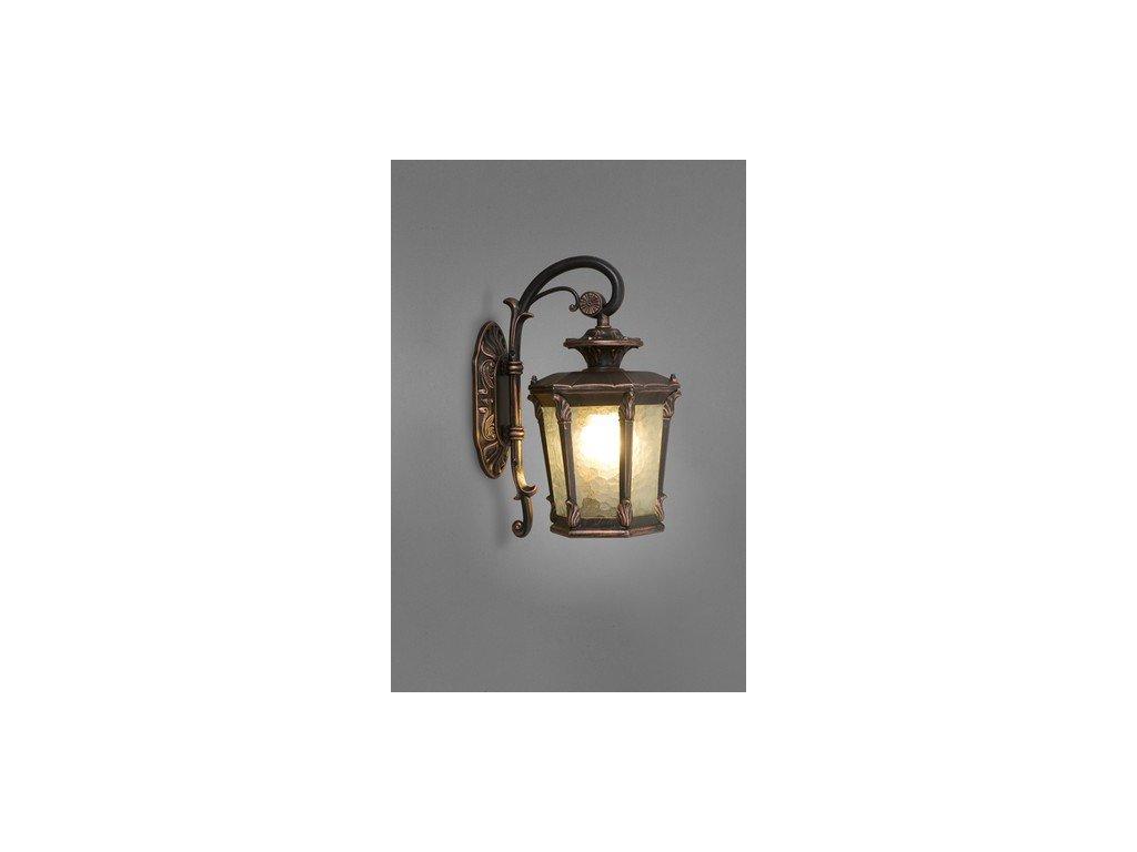 NOWODVORSKI 4692 venkovní nástěnné svítidlo AMUR