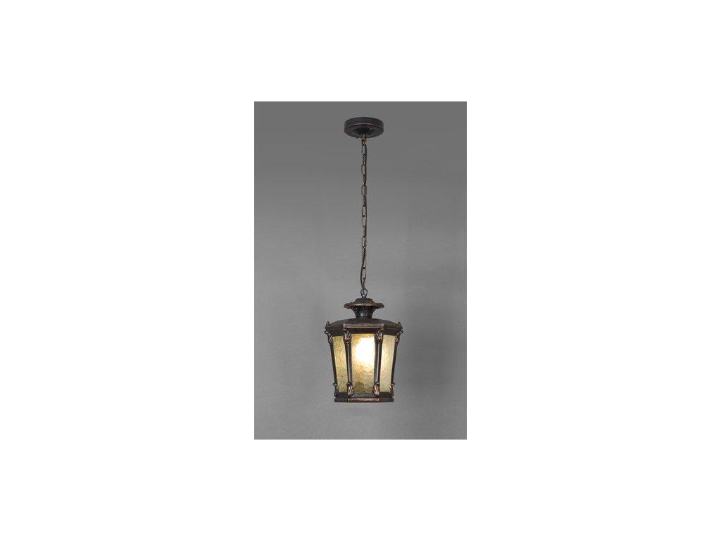 NOWODVORSKI 4693 venkovní závěsné svítidlo AMUR