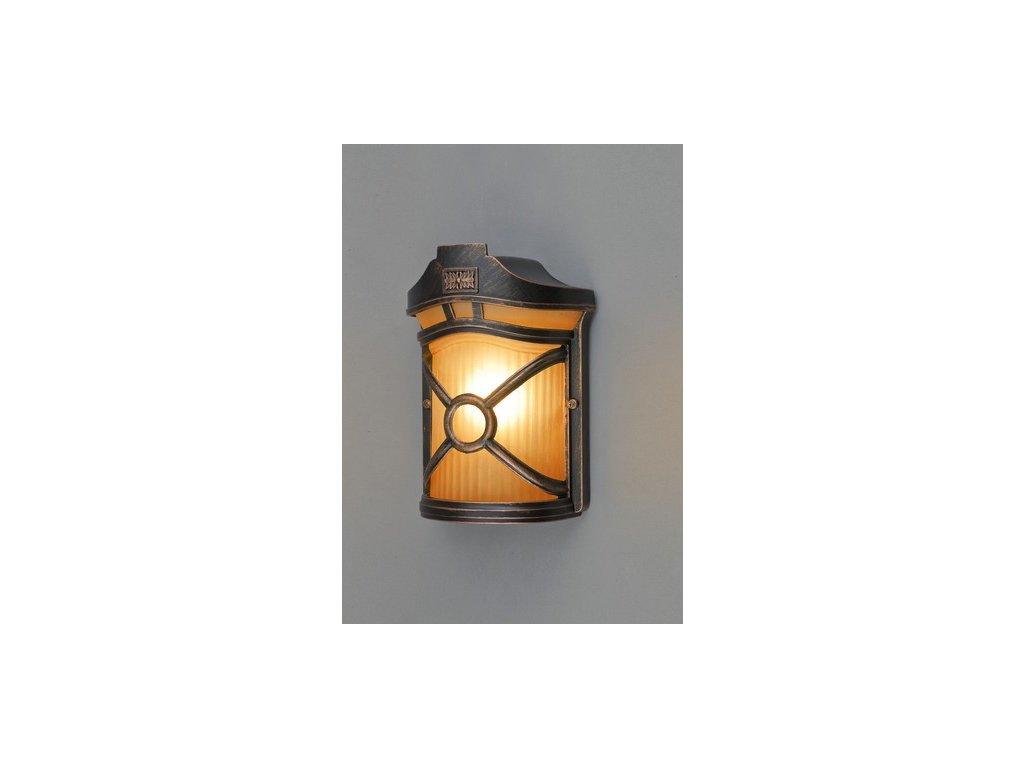 NOWODVORSKI 4687 venkovní nástěnné svítidlo DON
