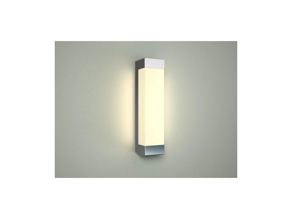 NOWODVORSKI 6944 koupelnové nástěnné LED svítidlo FRASER