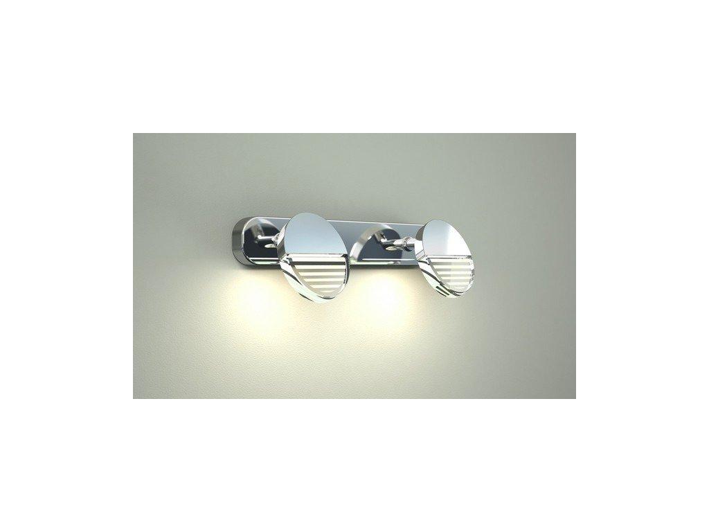 NOWODVORSKI 6947 koupelnové nástěnné LED svítidlo JUKON