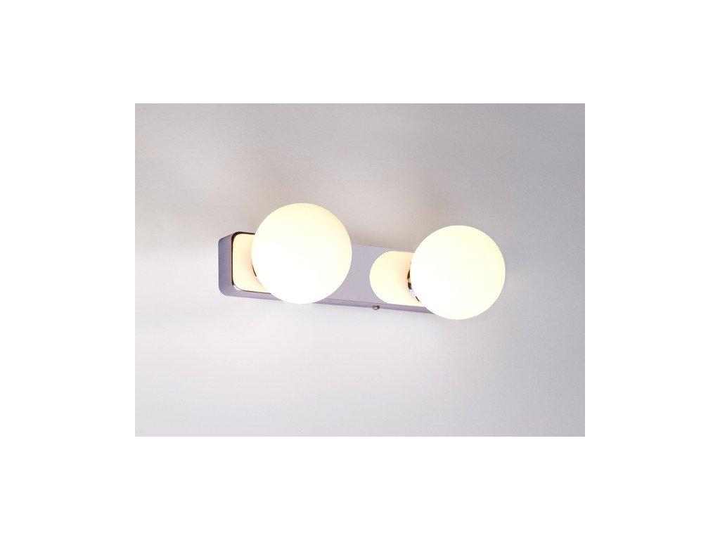 NOWODVORSKI 6950 koupelnové nástěnné svítidlo BRAZOS