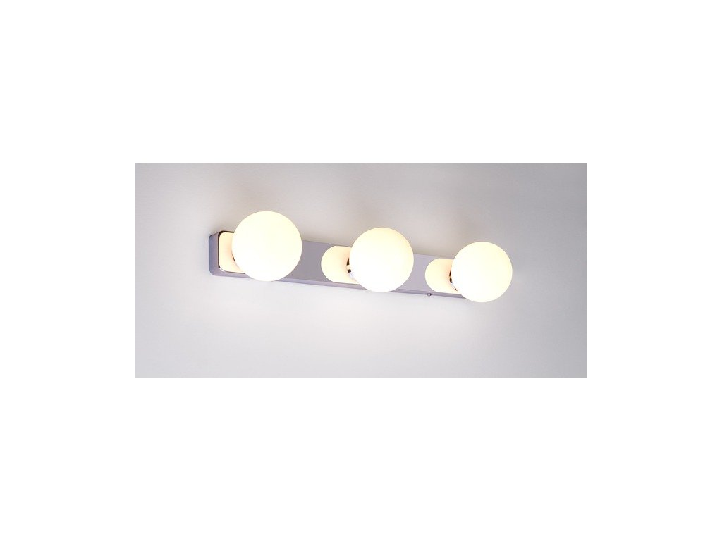 NOWODVORSKI 6951 koupelnové nástěnné svítidlo BRAZOS