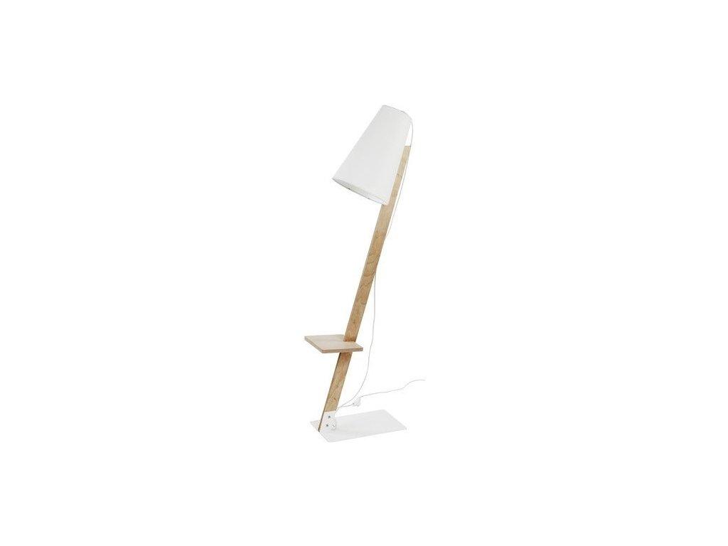 NOWODVORSKI 6878 stojací lampa TORINO