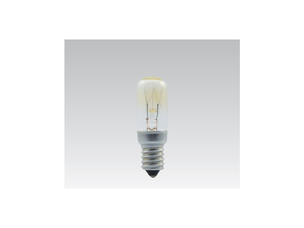 NBB BOHEMIA kamnová žárovka E14 15W 300C