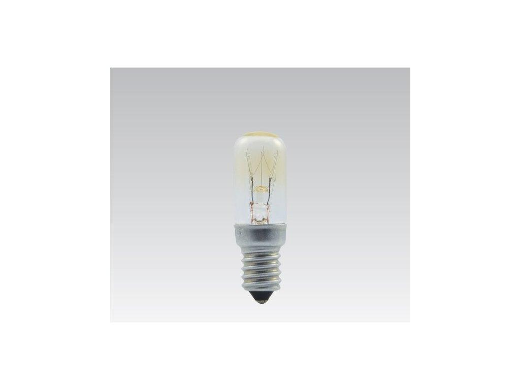 NBB BOHEMIA kamnová žárovka E14 25W 300C