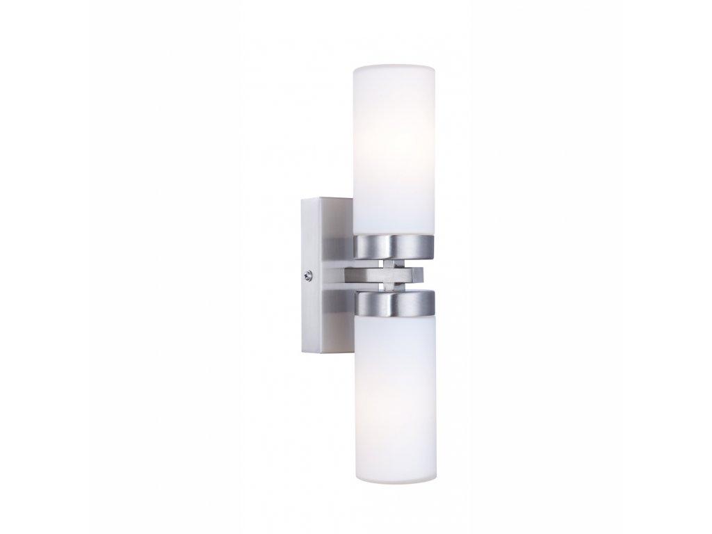 GLOBO 7816 nástěnné koupelnové svítidlo SPACE