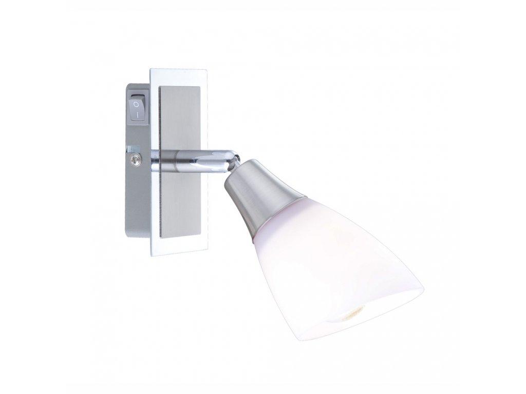 GLOBO 5450-1 FRANK nástěnné svítidlo