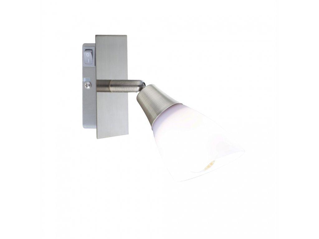 GLOBO 5451-1 FRANK nástěnní svítidlo
