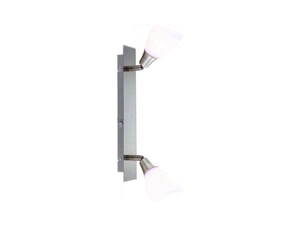 GLOBO 5451-2 FRANK nástěnní svítidlo