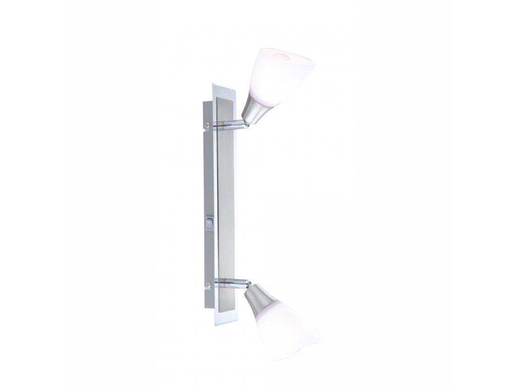 GLOBO 5450-2 FRANK nástěnní svítidlo