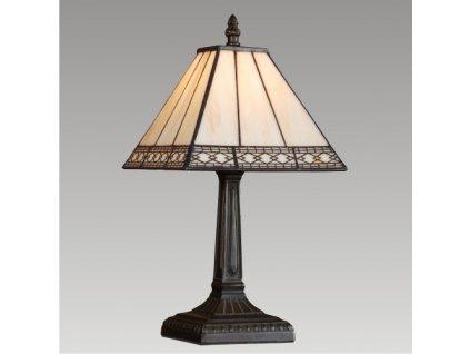 Prezent 92 TIFFANY stolní lampa