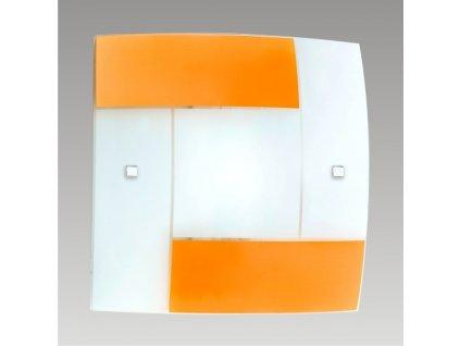 Prezent 1393 SINUS 2xE27 60W Stropní svítidlo