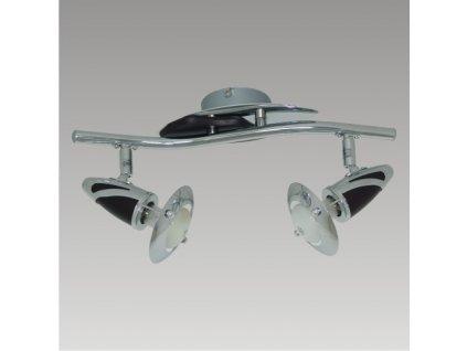 Prezent 12059 ZEUS 2xE14 R50 40W Stropní svítidlo