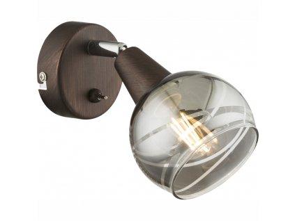 GLOBO 54347-1 LED nástěnné bodové svítidlo ISLA