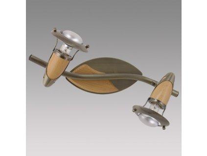 Prezent 323 ZEUS stropní nebo nástěnné bodové svítidlo