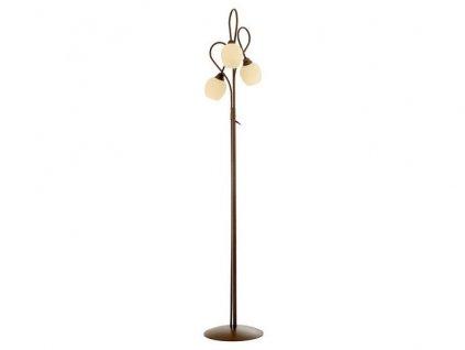 NOWODVORSKI 1512 stojací lampa MIKI