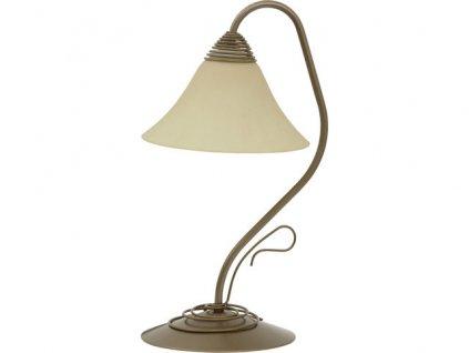 NOWODVORSKI 2995 stolní lampička VICTORIA GOLD