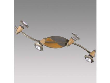 Prezent 326 ZEUS stropní bodové svítidlo