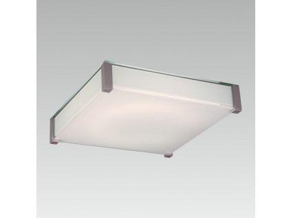 Prezent Stropní svítidlo SUPRA 4xE27/60W, SHINY SILVER 62005