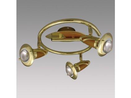 Prezent 336 ZEUS stropní bodové svítidlo