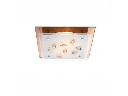 GLOBO 40412-2 stropní svítidlo AYANA