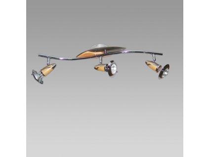 Prezent 356 ZEUS stropní bodové svítidlo