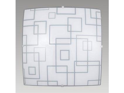 PREZENT 45043 K DELTA stropní nebo nástěnné svítidlo