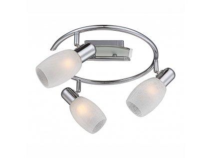 GLOBO 54917-3 stropní svítidlo CYCLONE