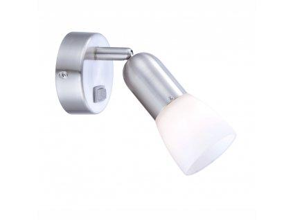 GLOBO 5453-1 nástěnné svítidlo CATHY