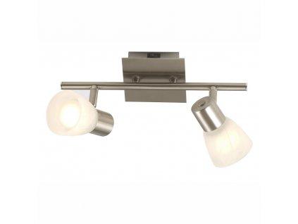 GLOBO 54530-2 stropní nebo nástěnné svítidlo PARRY