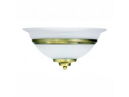 GLOBO 6897 nástěnné svítidlo TOLEDO
