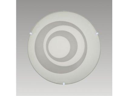 PREZENT 1381 F RINGS nástěnné nebo stropní svítidlo