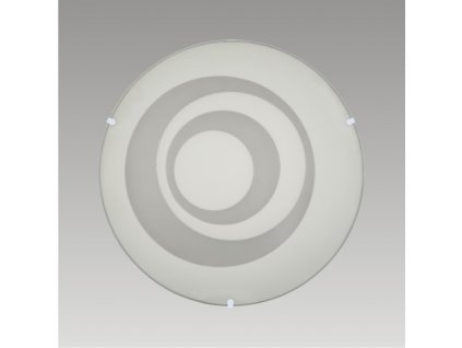 PREZENT 1381 K RINGS nástěnné nebo stropní svítidlo
