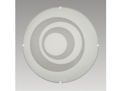 PREZENT 1382 K RINGS nástěnné nebo stropní svítidlo