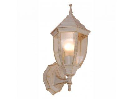 GLOBO 31720 venkovní nástěnné svítidlo NYX I