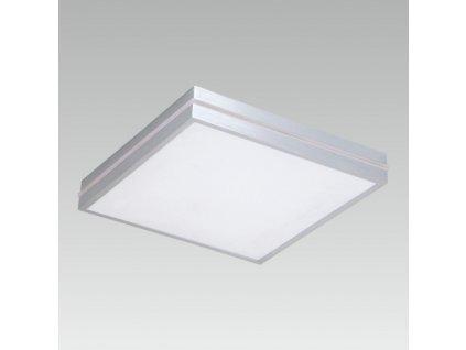 Prezent Zářivkové svítidlo SOHO 1xT5/40W,4200K, SILVER/WHITE 67108