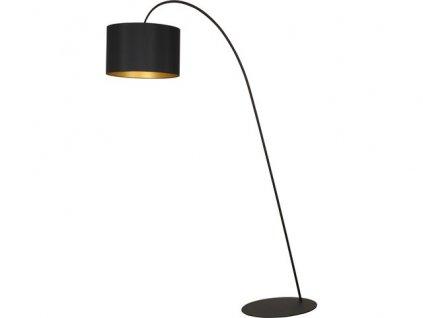 NOWODVORSKI 4963 stojací lampa ALICE GOLD