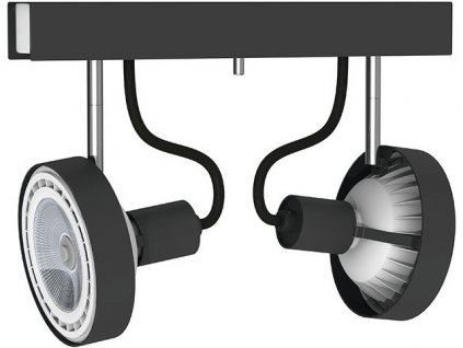 NOWODVORSKI 9597 stropní bodové svítidlo CROSS