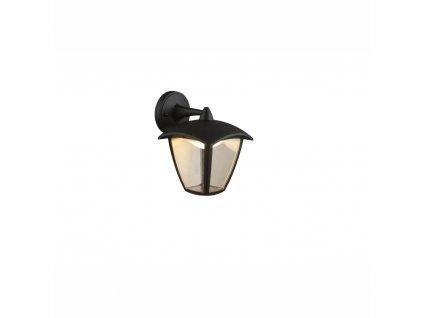 GLOBO 31826 LED nástěnné venkovní svítidlo DELIO
