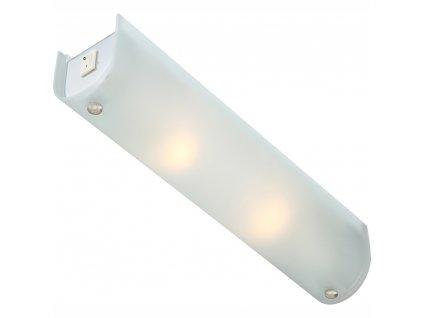 GLOBO 4101 nástěnné svítidlo LINE