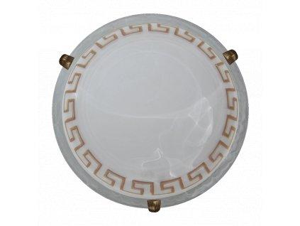 PREZENT 1439 K GRECA stropní nebo nástěnné svítidlo
