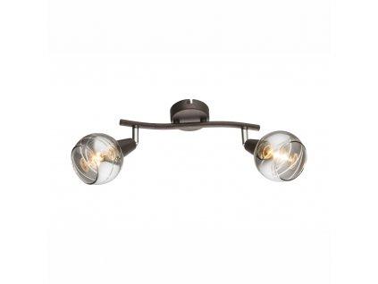 GLOBO 54347-2 LED stropní nebo nástěnné bodové svítidlo ISLA