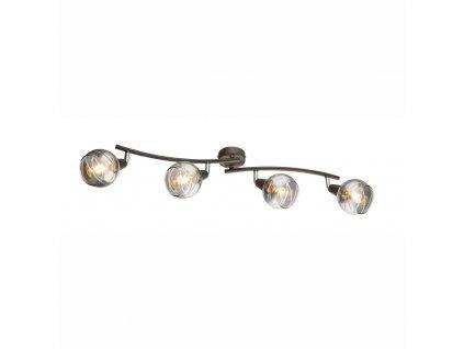 GLOBO 54347-4 LED stropní bodové svítidlo ISLA