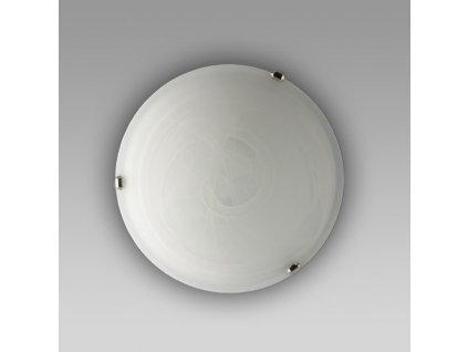 PREZENT 1415 F ALABASTER stropní nebo nástěnné svítidlo