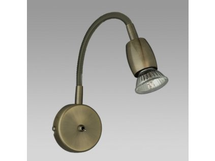 Prezent 858 RAFT nástěnné bodové svítidlo