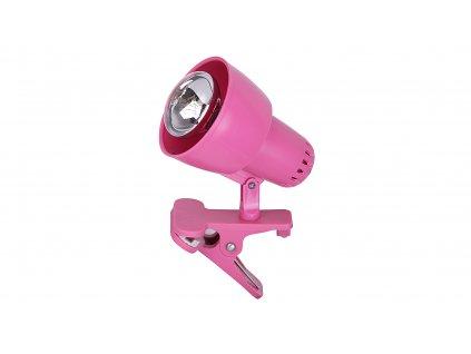 RABALUX 4359 CLIP stolní lampa se skřipcem