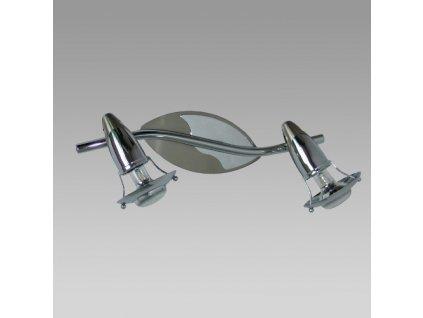 Prezent 12026 ZEUS stropní nebo nástěnné bodové svítidlo