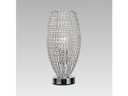PREZENT 64344 SCELETON stolní lampička