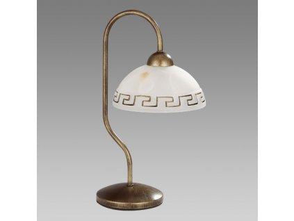 Prezent 878 POMPEZ stolní lampa